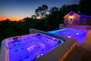 Californian Hot Tub